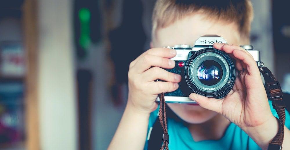 Comment animer une photo ?