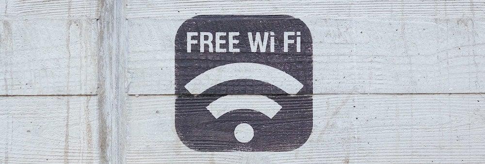 Un QR Code pour votre réseau wifi