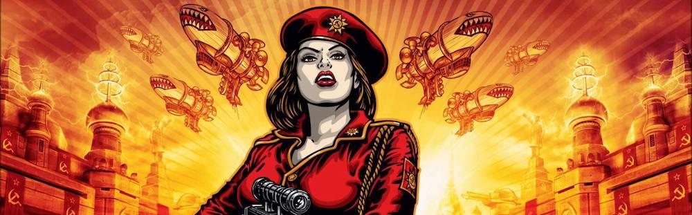 Le code de Command & Conquer et Red Alert est dispo sur Github
