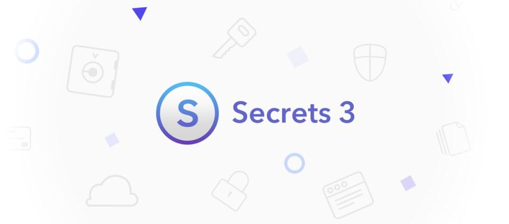 Secrets pour macOS et iOS