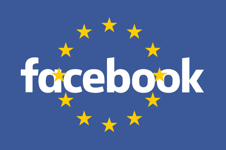 Facebook vs l'Europe – Dans la sauce