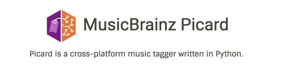 MusicBrainz – Pour identifier et classer votre musique