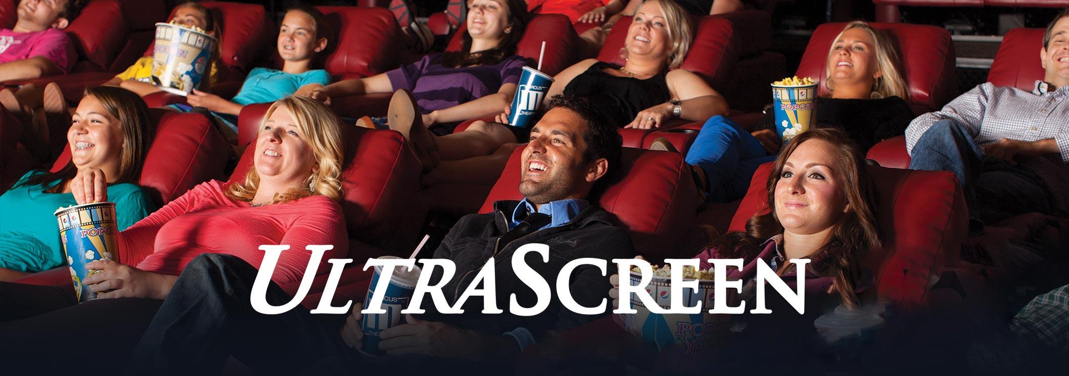 UltraScreen – Du partage d'écran sans effort