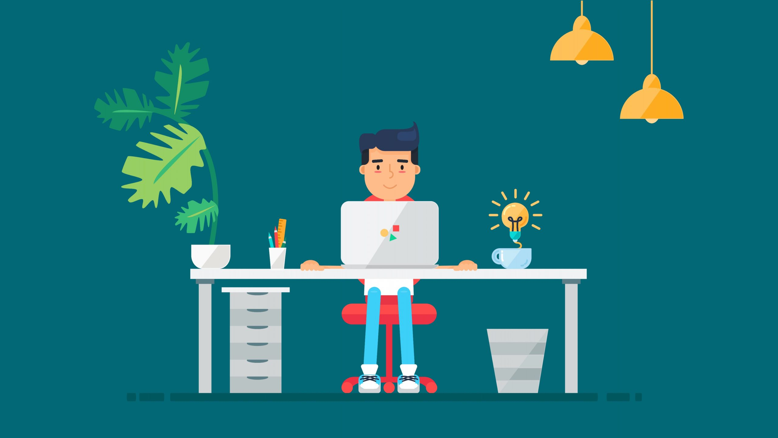 Comment faire une veille efficace et trouver des idées de sujets ? [Formation]