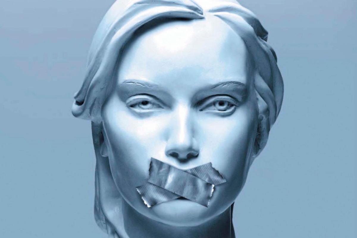 La liberté d'expression (encore) Dans la Sauce