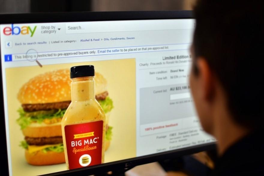 eBay dans la sauce cyberharcélement