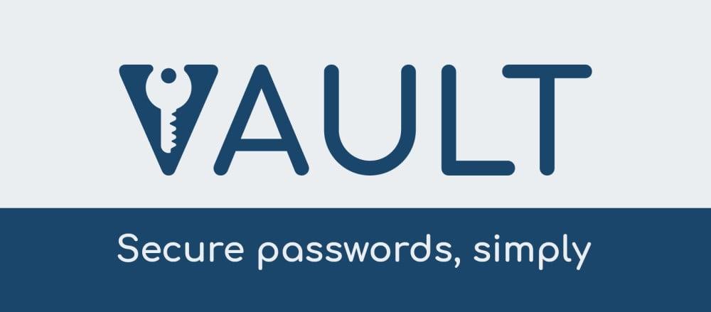 Kee Vault