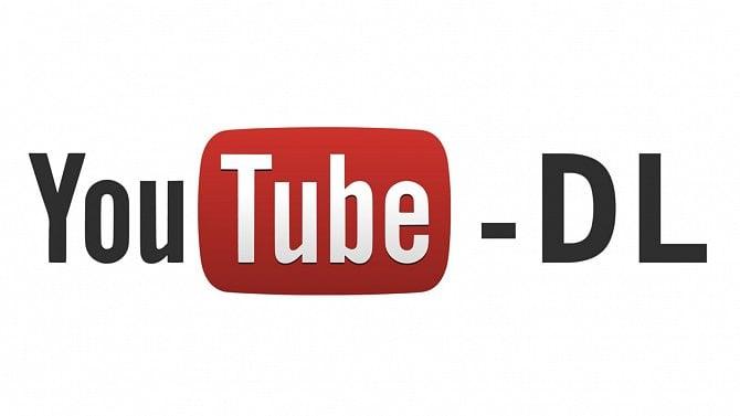 Youtube-DL dans la sauce