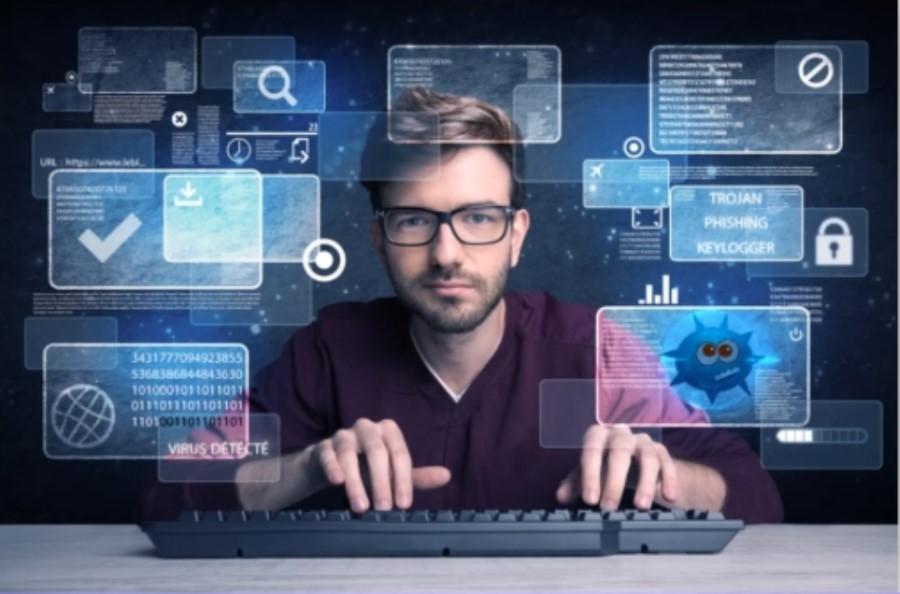 Formation Udemy Hacking Ethique