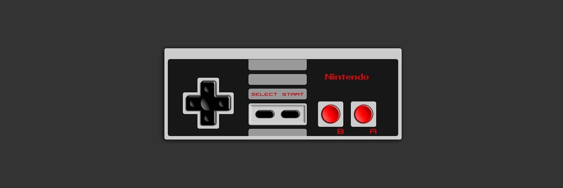 Donnez un look NES à votre site web