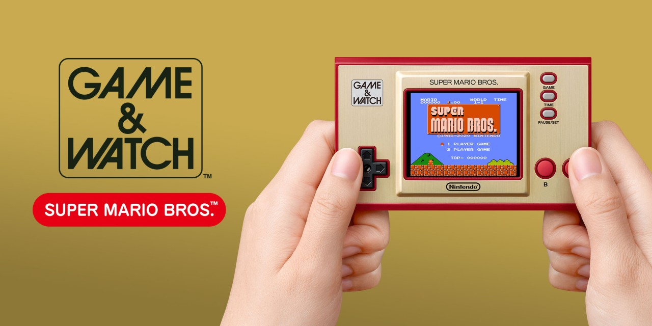 Doom sur la Nintendo Game & Watch