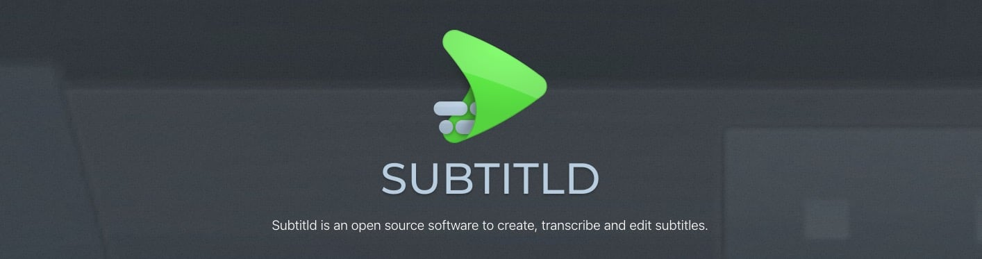 Subtitld – Créer, éditer et traduire des sous-titres efficacement
