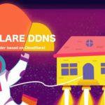 Comment mettre à jour une zone DNS Cloudflare quand on a une IP Dynamique ?