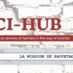 La mission pour sauver Sci-Hub est lancée