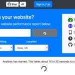 Quel script pour mesurer les performances de son site web ?
