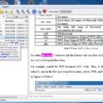 Comment accélérer la recherche de fichiers sous Windows ?