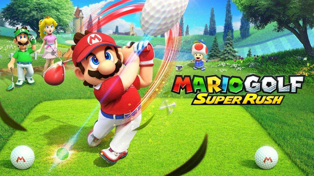 Devenez un champion de golf avec Mario – Korben