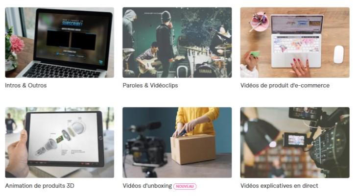 Créer sa chaine YouTube avec Fiverr