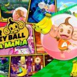 Super Monkey Ball Banana Mania, le jeu qui vous colle la banane !